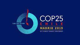 Exigua realidad para activar la Conferencia Mundial sobre el Clima