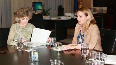 Canarias recibe los 18 millones de euros para lucha contra la pobreza procedentes del Estado
