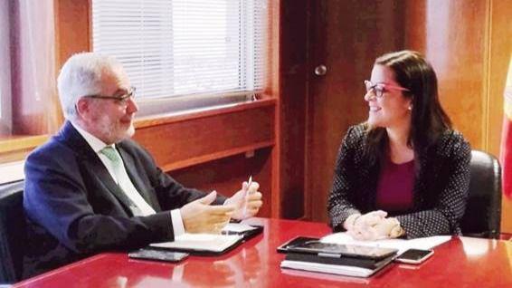 FEPECO propone una mesa multisectorial para normalizar el alquiler vacacional