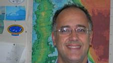 El catedrático Melchor González Dávila, representante español en la COP25 de Naciones Unidas sobre cambio climático