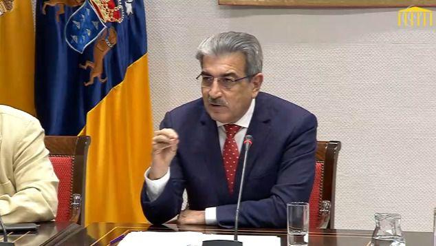 El Gobierno de Canarias transferirá a los cabildos 112 millones de euros del Fdcan