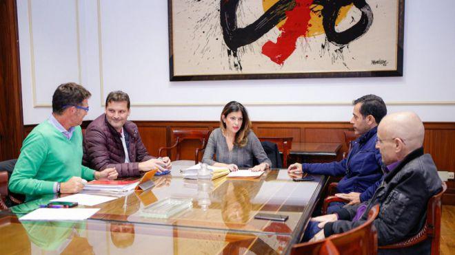 Santa Cruz de Tenerife abordará el cumplimiento de la Ley de Memoria Histórica