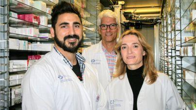 La Candelaria recibe un premio nacional por un proyecto que mejora la atención farmacéutica de la esclerosis múltiple