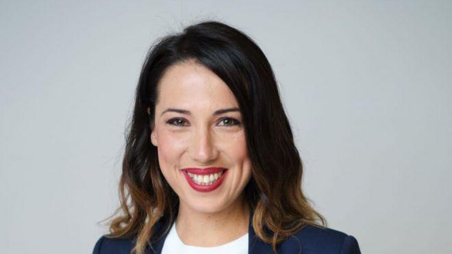Patricia Hernández viaja a Madrid para intervenir en la Cumbre del Clima COP 25