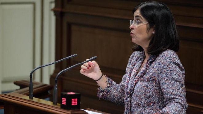 Los presupuestos incorporarán medidas concretas contra la doble insularidad y la lejanía