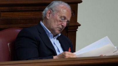 García Ramos reclama que el Gobierno de Canarias sea informado de lo que realmente está pasando en el Sahara