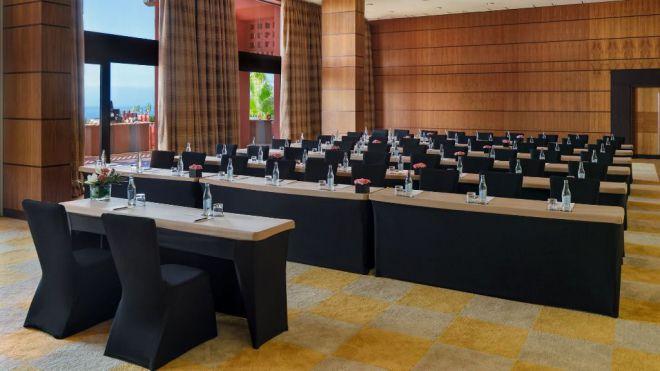 Más de 300 profesionales del turismo de negocios se reúnen en Tenerife desde este miércoles
