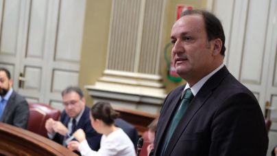 """""""Hay razones de sobra para que la UE apoye la eliminación de la tasa de queroseno en los vuelos a Canarias"""""""