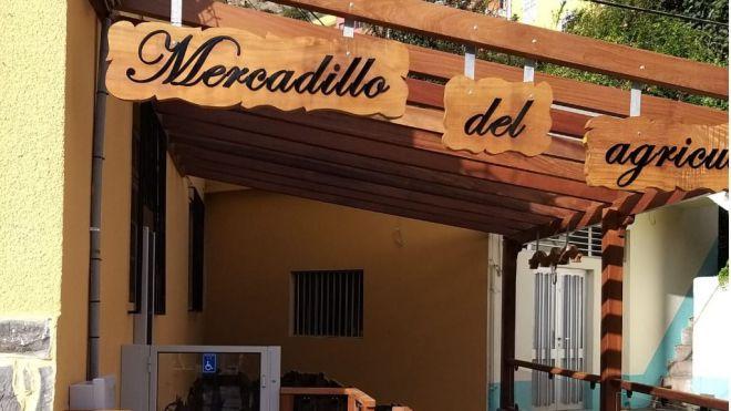 Concluye la remodelación del mercado municipal de Vallehermoso