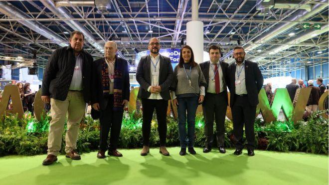 Canarias tendrá un papel destacado en el próximo Congreso Nacional de Medio Ambiente