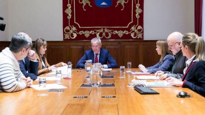 Franquis propone en el Parlamento un Pacto Social y Político por el Acceso a una Vivienda Digna en Canarias
