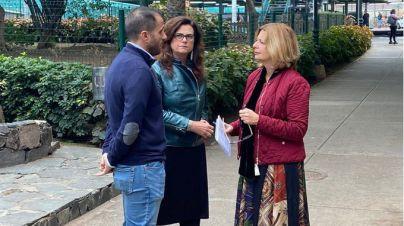 Luzardo denuncia que Hidalgo deja de publicar por segundo año consecutivo la convocatoria del IBI Social