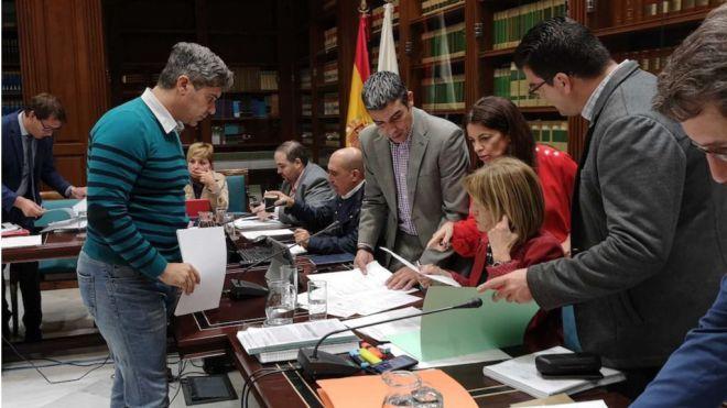 ASG destaca que el presupuesto regional invierte tres de cada cuatro euros en políticas sociales