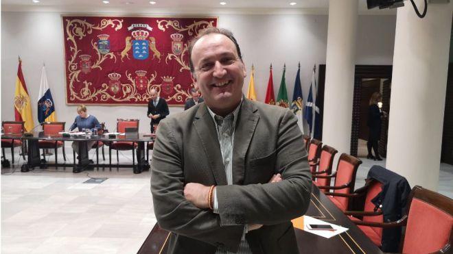 Cs pregunta al Gobierno si va a facilitar algún tipo de ayuda económica para los pensionistas canarios retornados de Venezuela
