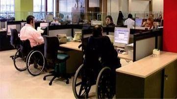 La tasa de actividad de personas con discapacidad en Canarias, la más baja del país en 2018