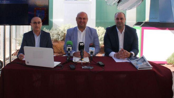 Granadilla de Abona presenta un presupuesto social e inversor de casi 44 millones de euros