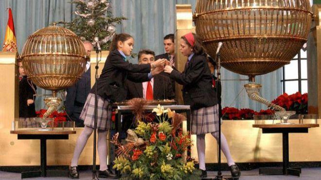 Cada canario gastará 46,55 euros de media en el Sorteo de Navidad