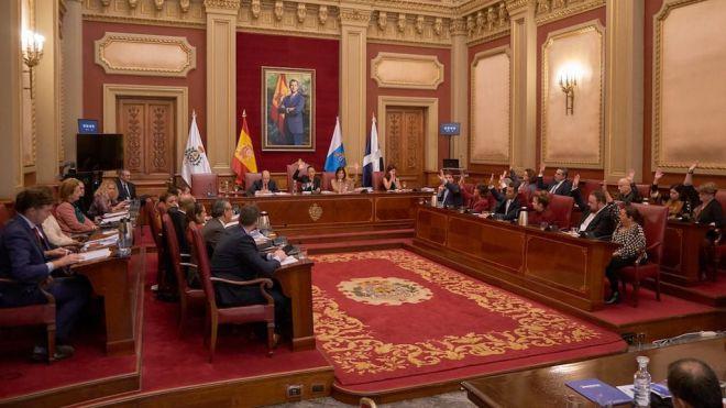 El Ayuntamiento de Santa Cruz de Tenerife incrementa en un 170% su presupuesto en Vivienda para 2020