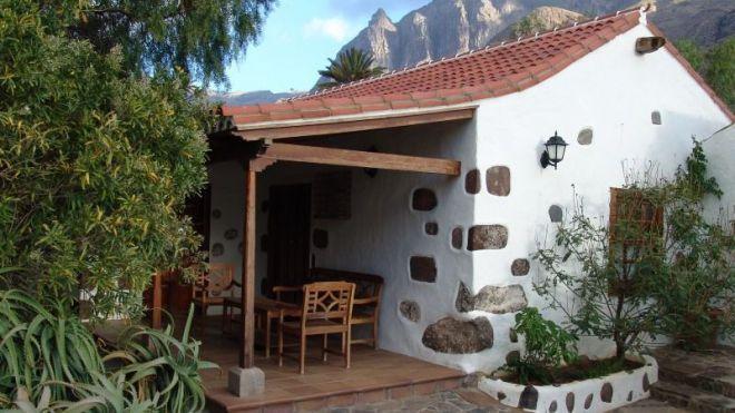 La ocupación en alojamientos rurales de las islas Canarias para Nochevieja asciende al 88%