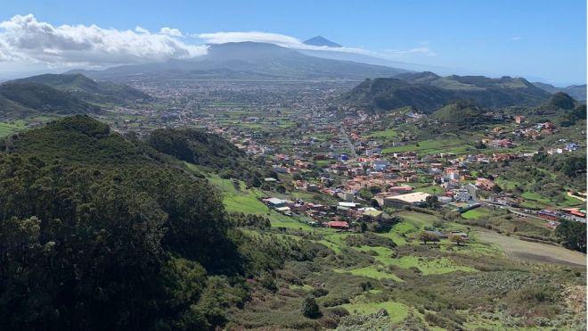 El Cabildo diseña el primer corredor ecológico que conectará los espacios protegidos de la isla