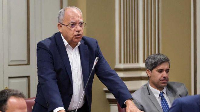 ASG respalda la demanda de cabildos y ayuntamientos de invertir el superávit