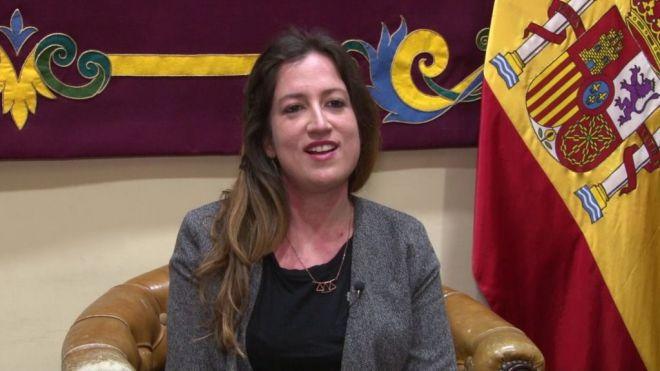 """Ana Hernández con """"Animales Salvajes"""" primer premio de la Bienal Relato Corto 2019 de Santa Cruz"""