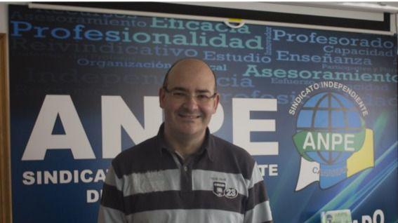 ANPE Canarias exige que el equipo de la Consejería se pronuncie públicamente y rectifique de manera urgente