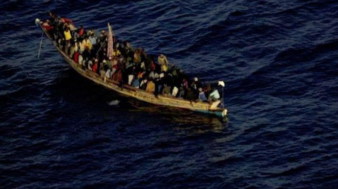 La llegada de migrantes en patera crece un 108,8% en Canarias durante 2019, hasta 2.644 personas