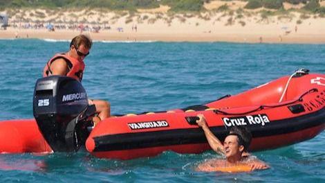 Canarias cierra 2019 con 57 fallecidos por ahogamiento, un 1,8% más