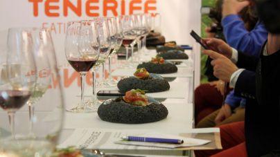 Tenerife despliega toda su potencia gastronómica en Madrid Fusión 20, con 15 chefs y pasteleros de tres generaciones