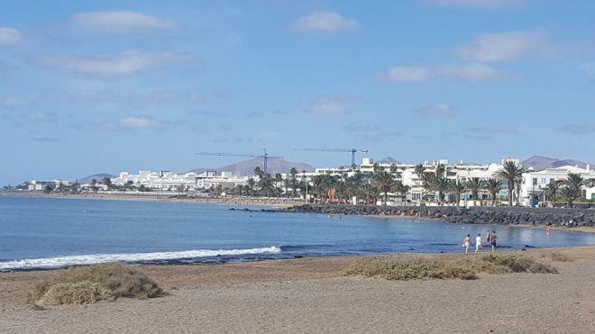 Canarias recibió 11,9 millones de turistas hasta noviembre