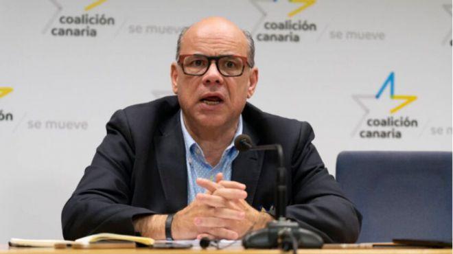 CC-PNC se abstendrá en la investidura de Pedro Sánchez