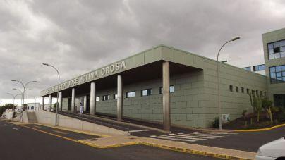 El Hospital Doctor José Molina Orosa suma la cirugía cardiovascular a su catálogo de especialidades