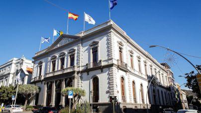 El Ayuntamiento de Santa Cruz se marca el objetivo de papel cero y prevé ahorrar cerca de un millón de folios al año