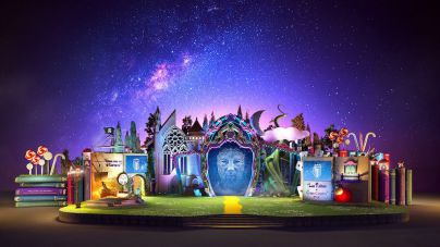 La empresa El Paraguas realizará la escenografía del Carnaval de Las Palmas de Gran Canaria 2020