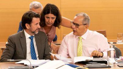 CC-PNC pide que se destine un millón de euros para fomentar la creación de empresas recicladoras