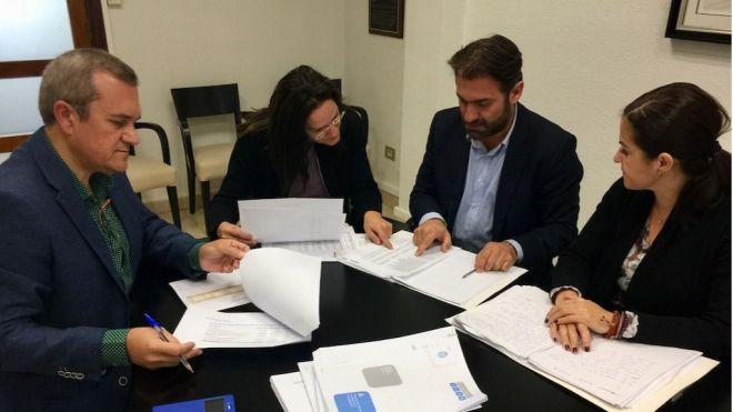 El Partido Popular pide que se elabore un Plan de Movilidad para la Isla de Tenerife