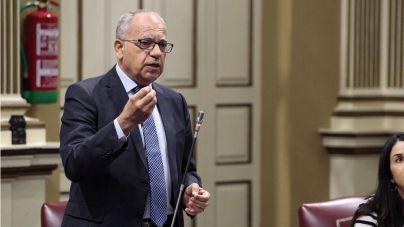 ASG resalta que suprimir el copago farmacéutico a los pensionistas es una prioridad para Canarias
