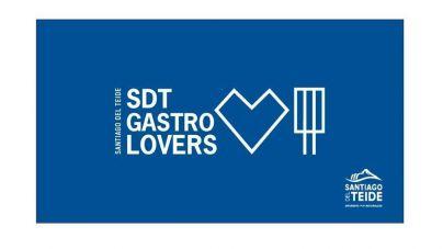 Nueva marca gastronómica SDT FOOD LOVERS en el congreso Madrid Fusión 2020