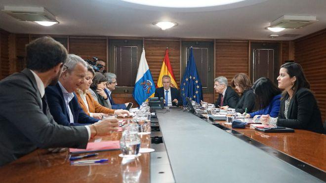El Gobierno de Canarias eliminará el copago farmacéutico a través de un decreto ley