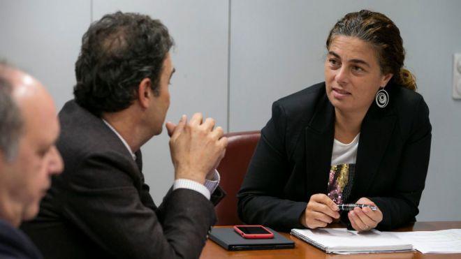 El Gobierno de Canarias impulsa el Bono Social Eléctrico para llegar a todas las personas que tienen derecho