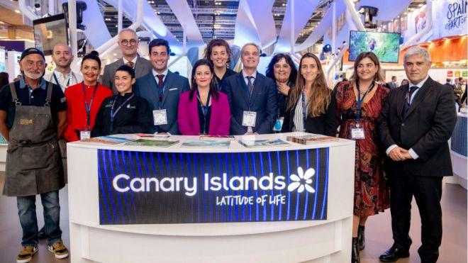 Canarias asistirá a 32 ferias turísticas en 2020 con una inversión de tres millones de euros