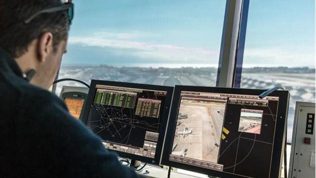 El tráfico aéreo sube un 0,6% en 2019