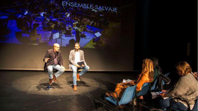 Nace el 'Festival En Paralelo', un programa de actividades gratuitas transversal al FIMC