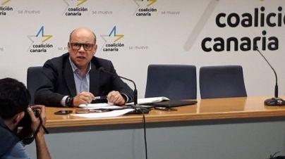 Ana Oramas sancionada con mil euros por su indisciplina de voto en la investidura de Pedro Sánchez