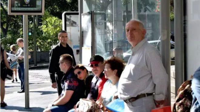 Canarias, con un 6,5%, Comunidad en la que más crece el transporte urbano en guagua