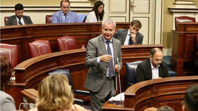 La Cumbre sobre el Transporte y la Movilidad de los Territorios Extrapeninsulares se celebrará en enero en Canarias