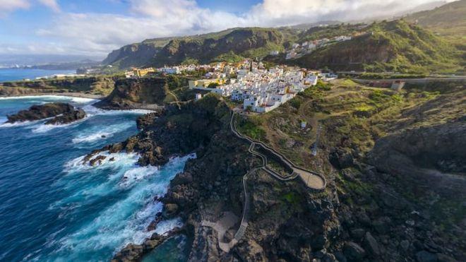 CC-PNC solicita 1,7 millones de euros para potenciar el programa 'Tenerife y el Mar' y fortalecer la oferta turística