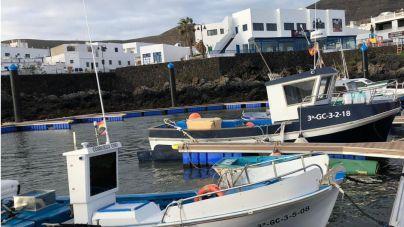 Haría reclama diferentes mejoras en la operatividad del puerto de Órzola