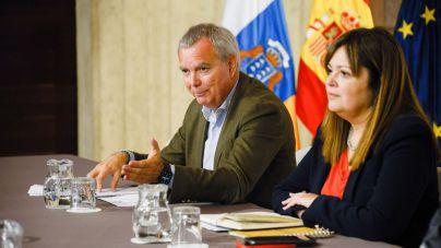 Franquis solicita el respaldo de los sindicatos al Pacto por la Vivienda Digna